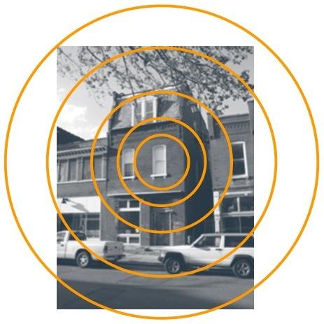 Artist Residencey Program logo